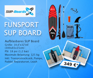 SUP Board online bestellen